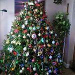 2017 trees decorated 17
