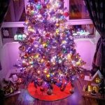 2017 trees decorated 18